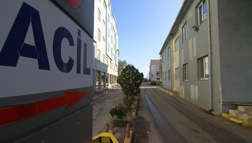 Özel harekat polisleri kaza yaptı: 18 yaralı