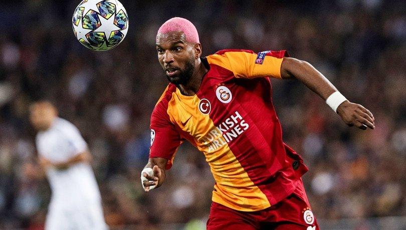 Galatasaray, Trabzonspor maçına hazır