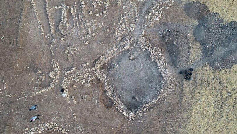 'Boncuklu Tarla' 12 bin yıllık geçmişiyle insanlık tarihine ışık tutuyor