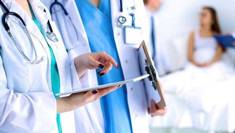 Sağlık Bakanlığı personel alımı! 2019 Sağlık Bakanlığı sözleşmeli ...