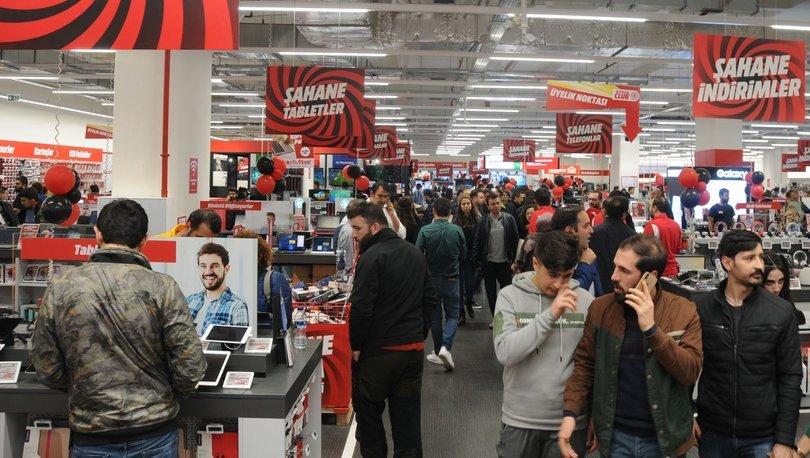Türkiye'de Black Friday satışları ne kadar artırdı? Haberler