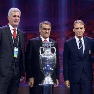 Türkiye'nin maç takvimi belli oldu
