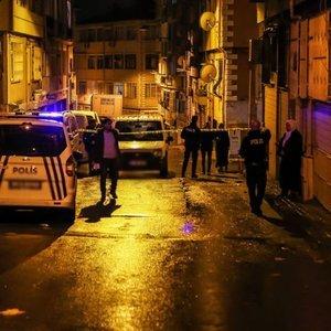 Fatih'te silahlı saldırı: 4 yaralı