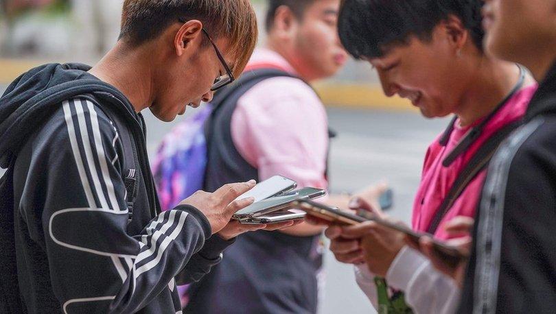 Çin'de cep telefonu kullanıcılarına yüz tarama zorunluluğu