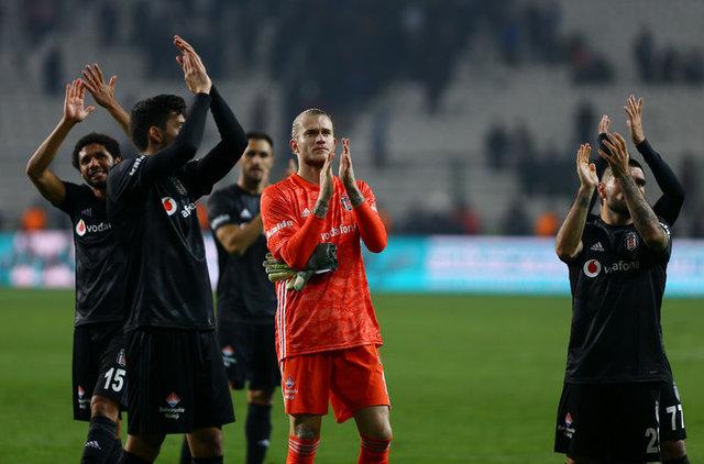 Muhtemel 11'ler! Beşiktaş Kayserispor maçı ne zaman, saat kaçta, hangi kanalda?