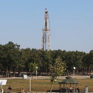Trakya'da doğalgaz ümit veriyor