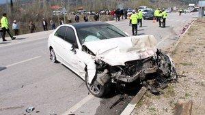 2 ölümlü kazada, 18 bin liralık ceza!