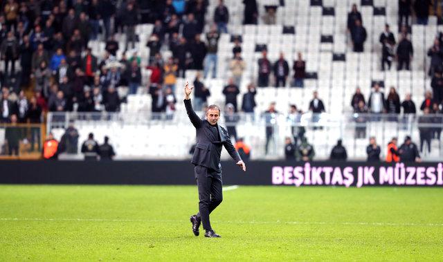 Beşiktaş'tan son dakika transfer haberleri! Bir golü daha yolda...