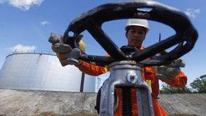 Brent petrolün varili 61,06 dolar