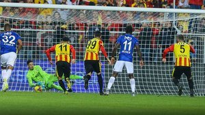 BeIN Sports'tan penaltı ihlal raporu!