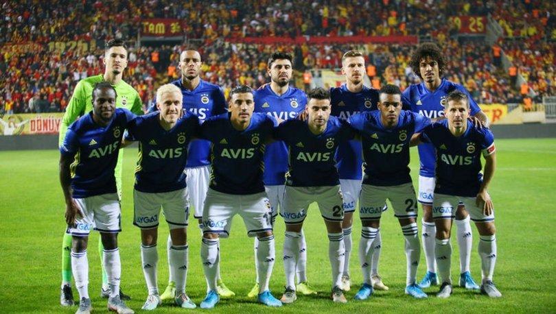 Fenerbahçe İstanbulspor maçı