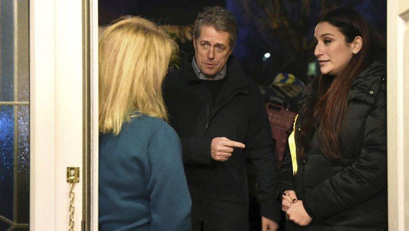 İngiliz seçmenlere 'yıldız' sürprizi