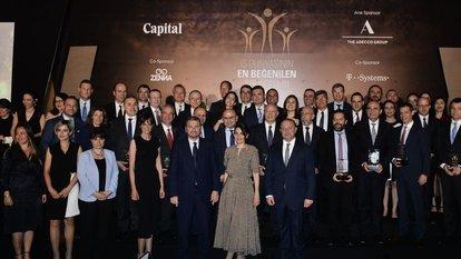 capital iş dünyasının en beğenilenleri