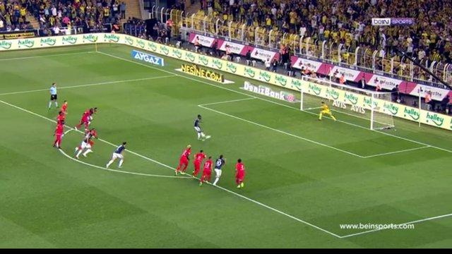 İşte penaltılarda ceza alanının durumu! Penaltılarda ceza sahası nasıldı?