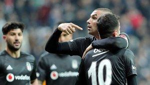 Beşiktaş'ın rakibi 24 Erzincanspor