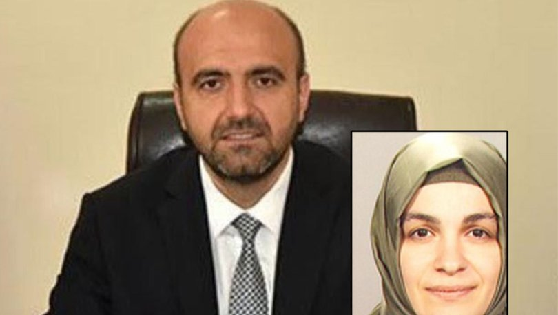 Cani eş, öğretim görevlisi eşini 17 yerinden bıçakladı!