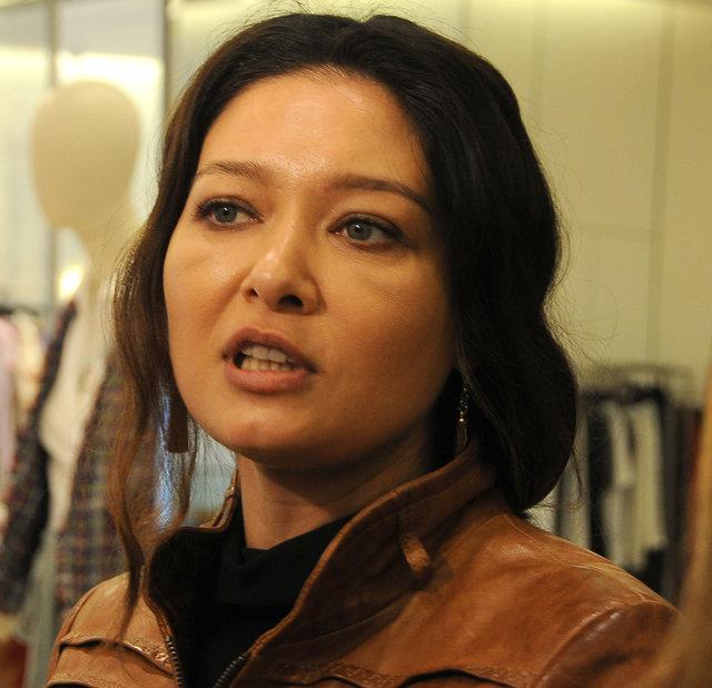Ünlülerden Ceren Özdemir paylaşımları! Ceren Özdemir'in ölümü Türkiye'yi yasa boğdu - Magazin haberleri