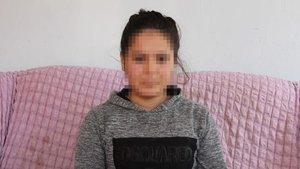 15 yaşındaki çocuğa cinsel istismar iddiası