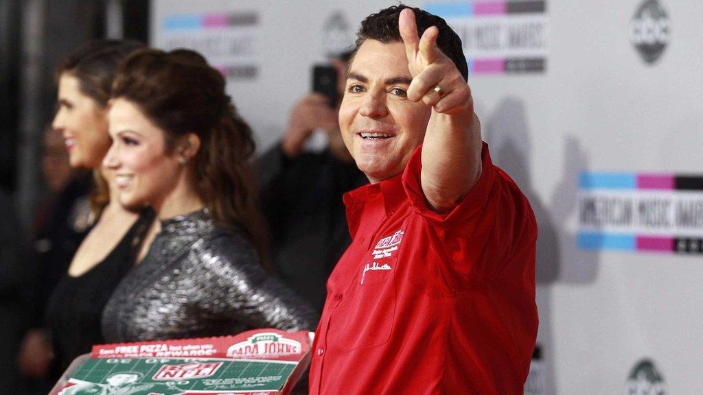 '40 pizza yedim'