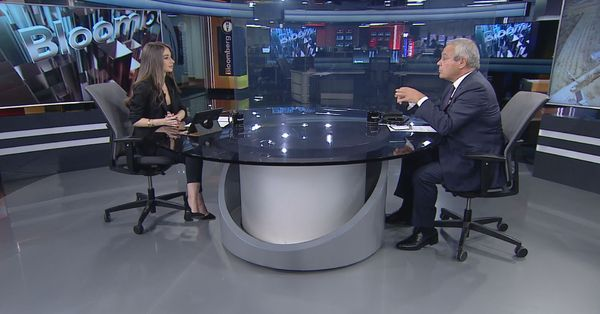 Selahattin Hakman Bloomberg HT'de soruları yanıtladı