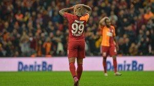 İstanbul serüveni kabusla başladı