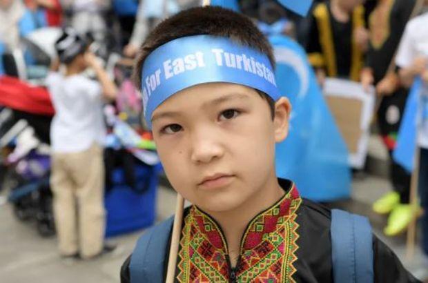 Doğu Türkistan nerede?