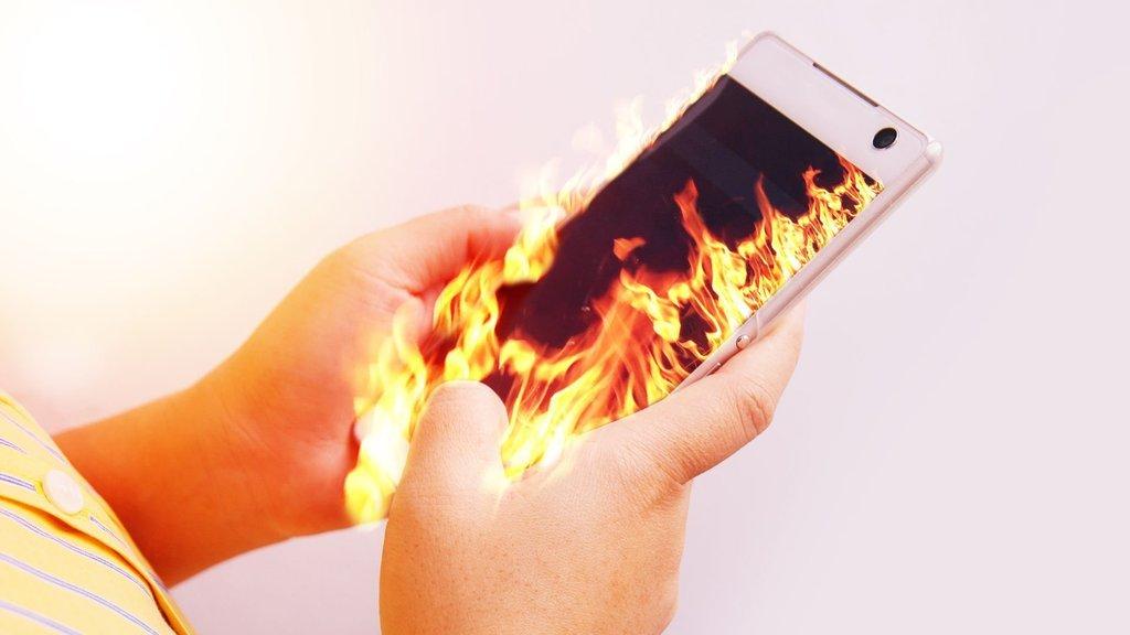 Bu telefonları sakın almayın!