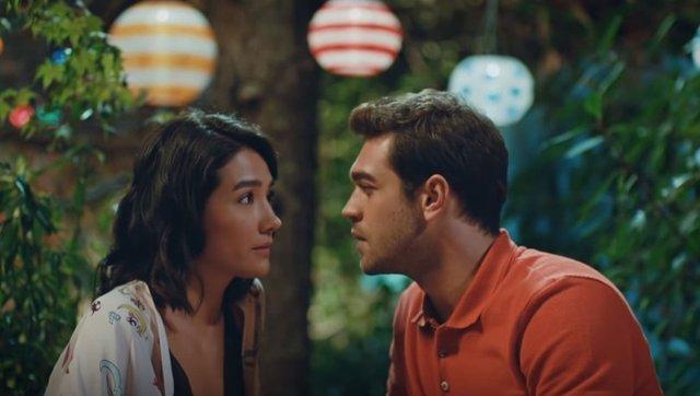 Furkan Andıç ile Aybüke Pusat aşk mı yaşıyor? - Magazin haberleri