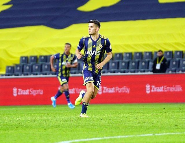 Fenerbahçe'nin Gençlerbirliği maçı muhtemel 11'i (Fenerbahçe haberleri)