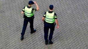 Amsterdam'da Türk kadın öldürüldü