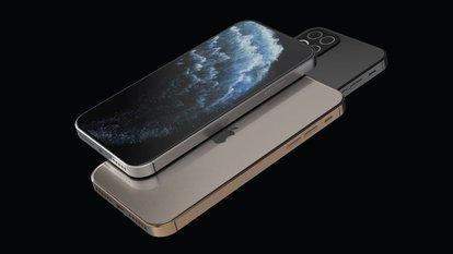 5 yeni iPhone geliyor!