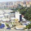 Anadolu Efes'in fabrika arazisi Nata'nın oldu