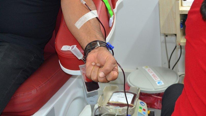 Kan vermenin faydaları nelerdir? Kan bağışının önemi, yılda kaç kez kan verilmeli?