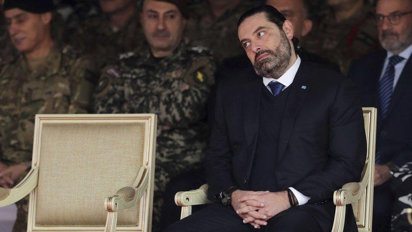 Lübnan Başbakanı Hariri