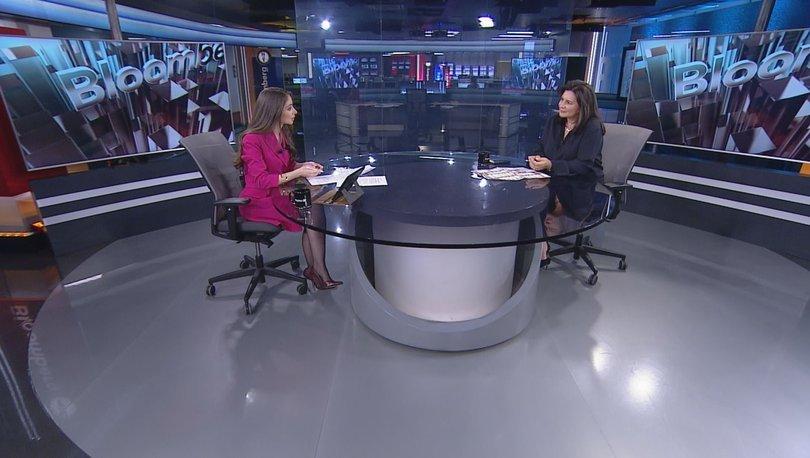 Ayşegül Yürekli Şengör Bloomberg HT'de soruları yanıtladı