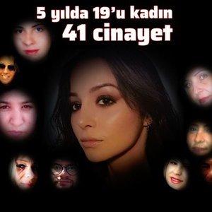 5 YILDA 41 'İZİNLİ' KATLİAMI!