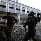 IRAK'TA GÖSTERİCİLERE ATEŞ AÇILDI!