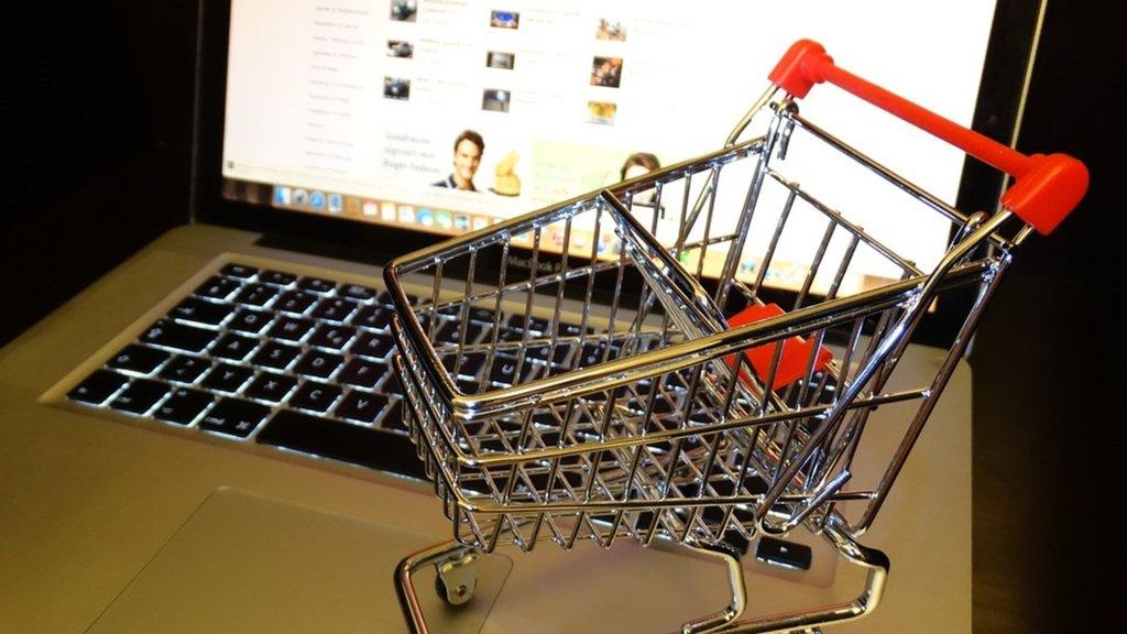 e-ticarette ortalığı bir ses kaydı karıştırdı