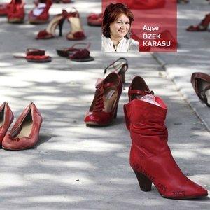 Dünyadaki 87 bin kadın cinayeti!