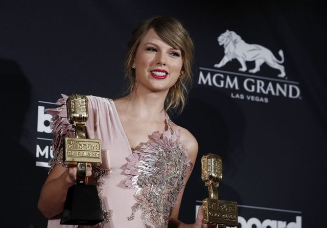 Taylor Swift: Kadınlar kuluçka makinesinden çok daha fazlası