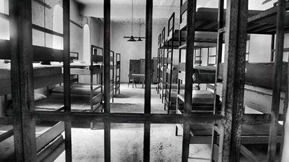 Açık cezaevleri
