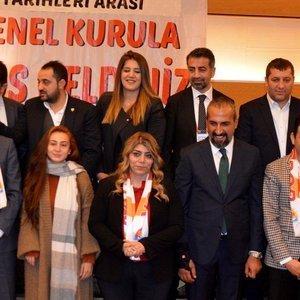 Kayserispor'da Gözbaşı yeniden başkan