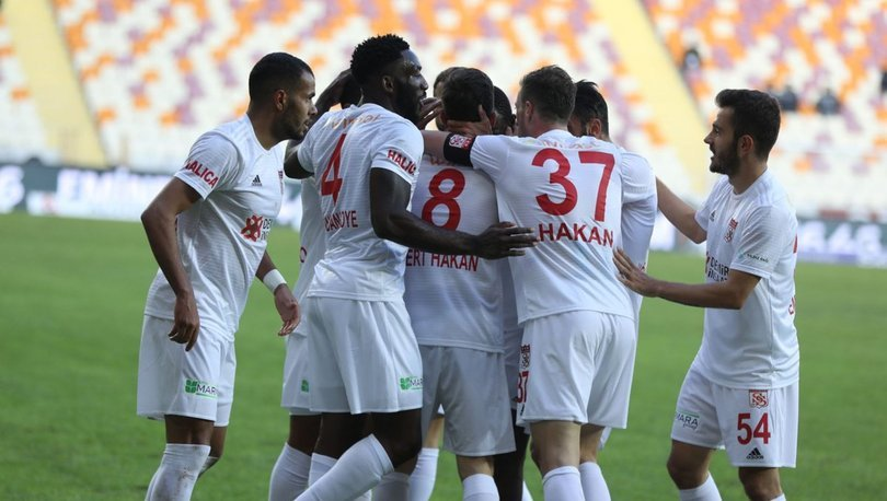 Yeni Malatyaspor - Sivasspor