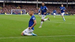 Everton nefes aldı!