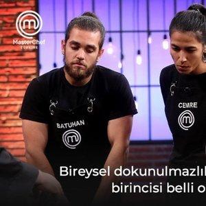 MasterChef Türkiye kim elendi?