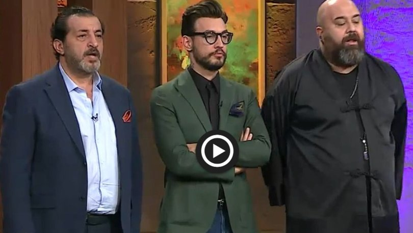 MasterChef Türkiye kim elendi? 6 Aralık 2019 MasterChef son bölüm! MasterChef Yasin elendi mi?