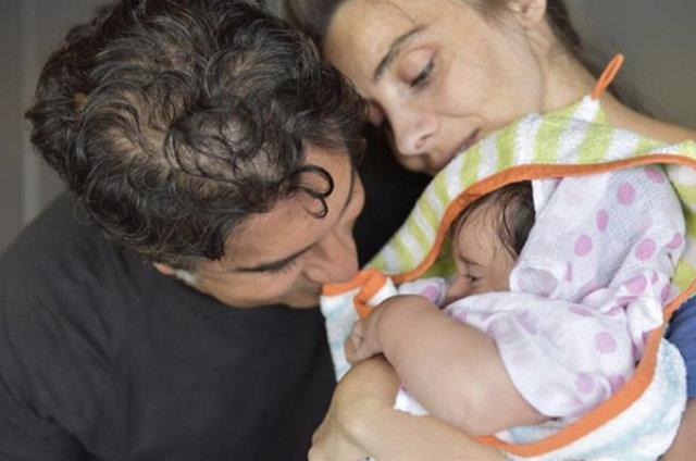 Nur Fettahoğlu: Yeniden var etmeye çabalıyordum - Magazin haberleri
