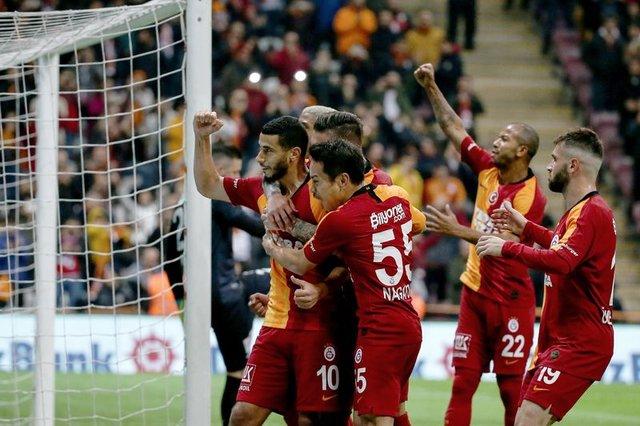 Galatasaray - Alanyaspor maçı yazar yorumları