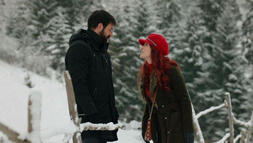 Kuzey Yıldızı İlk Aşk