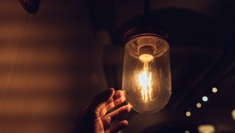İstanbul elektrik kesintileri listesi 8 Aralık